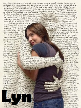 huggingwordslyn