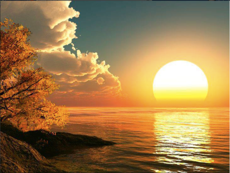 sunrise_over_water